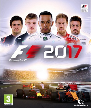 F1 2017 Telecharger PC Version Complete - Torrent
