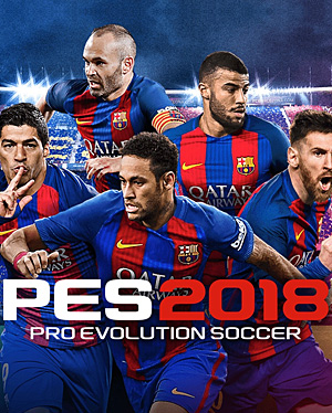 Pro Evolution Soccer 2018 Telecharger PC Version Complete - Torrent