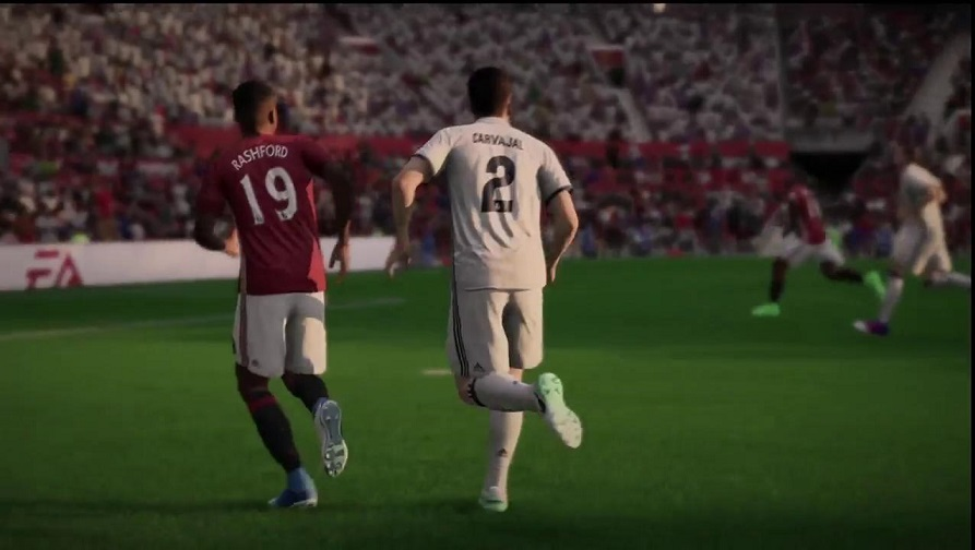 FIFA 18 Download PC - Version Completes