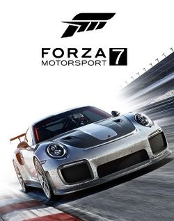 Forza Motorsport 7 Telecharger PC Version Complete - Torrent