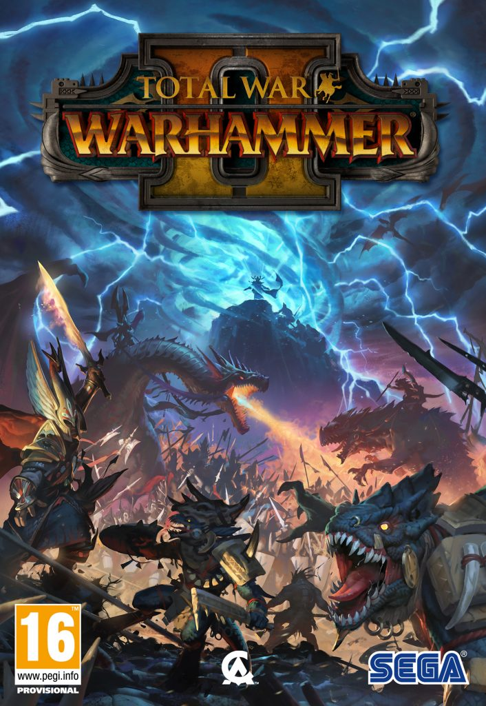 Total War Warhammer 2 Telecharger PC Version Complete - Torrent