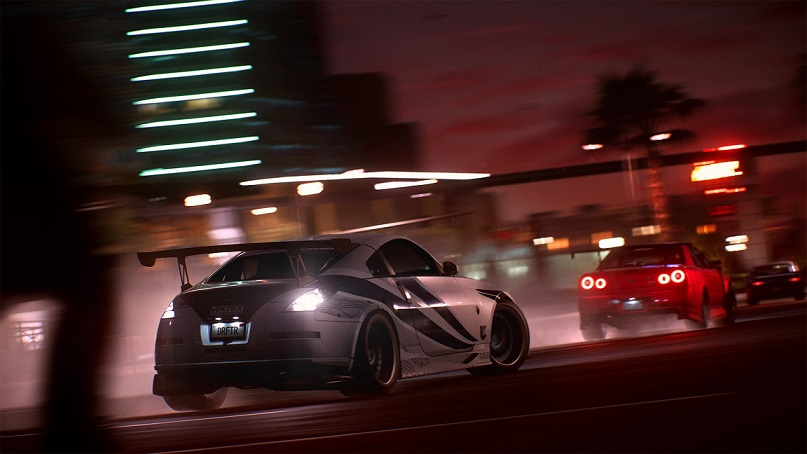 Need for Speed Payback Version Completes