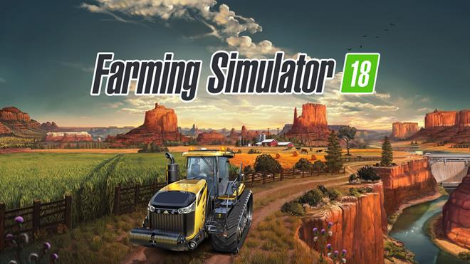 Farming Simulator 18 Pure Farming Telecharger PC