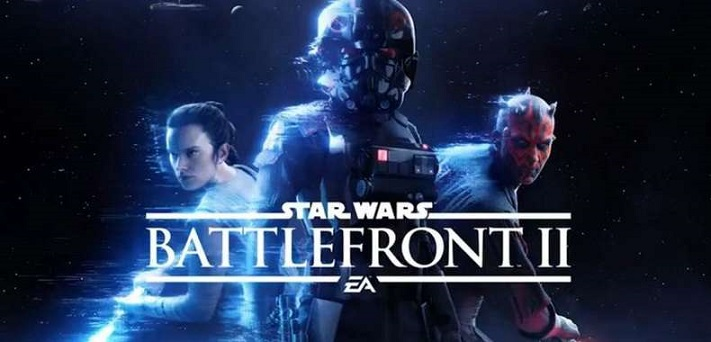 Star Wars Battlefront II Telecharger PC Version Completes