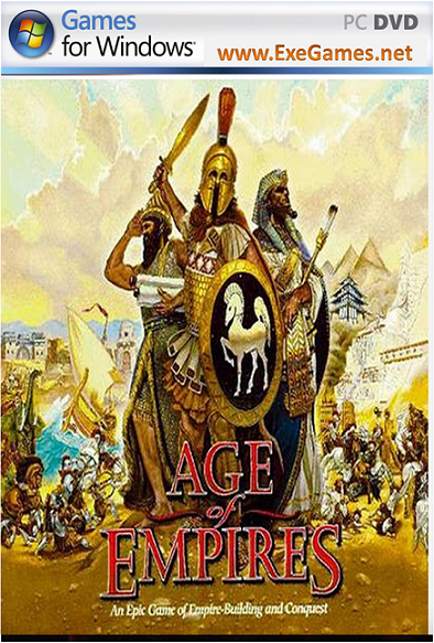 Age of Empires Definitive Edition Telecharger PC