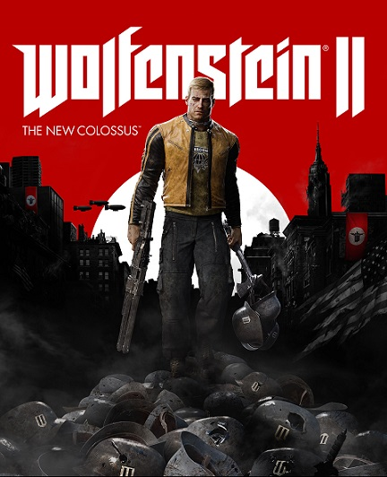 Wolfenstein II The New Colossus Telecharger PC