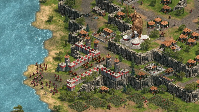 Age of Empires Definitive Edition Version Complete