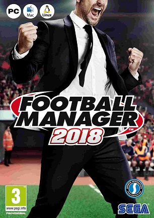 Football Manager 2018 Telecharger PC Version Complete - Torrent