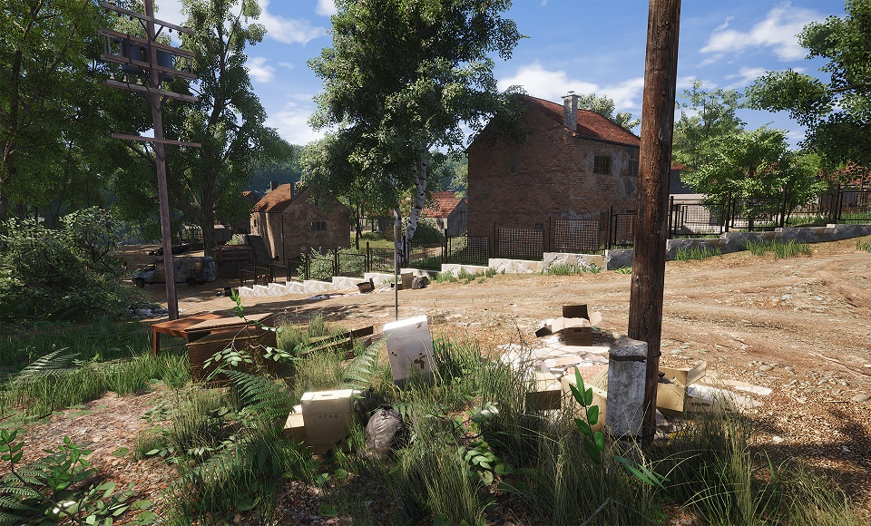 SCUM Version Completes PC