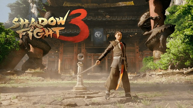 Shadow Fight 3 Version Completes
