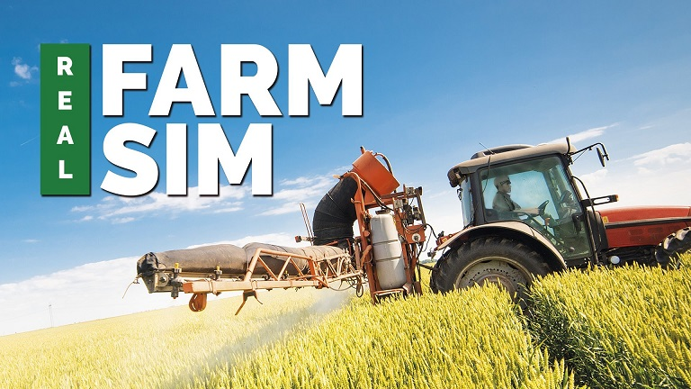 Real Farm Sim Telecharger PC Version Complete - Torrent