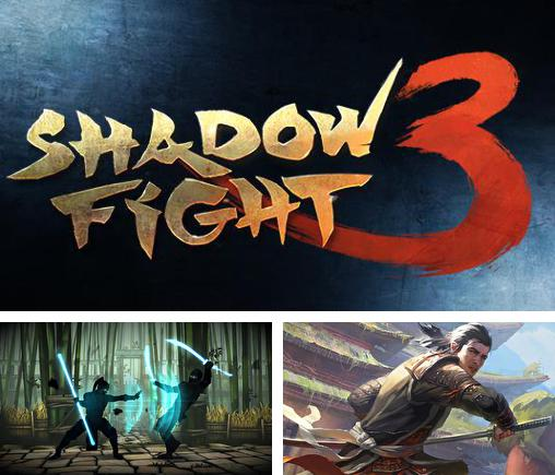 Shadow Fight 3 Telecharger PC Version Complete