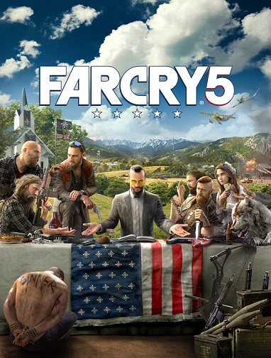 Far Cry 5 Telecharger PC Version Complete - Torrent