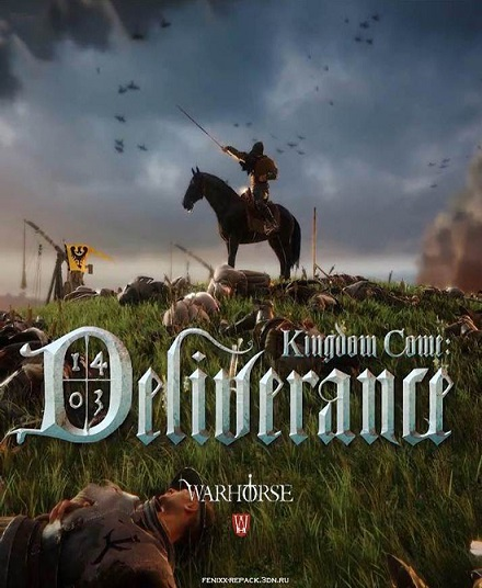 Kingdom Come Deliverance Telecharger PC Version Complete - Torrent
