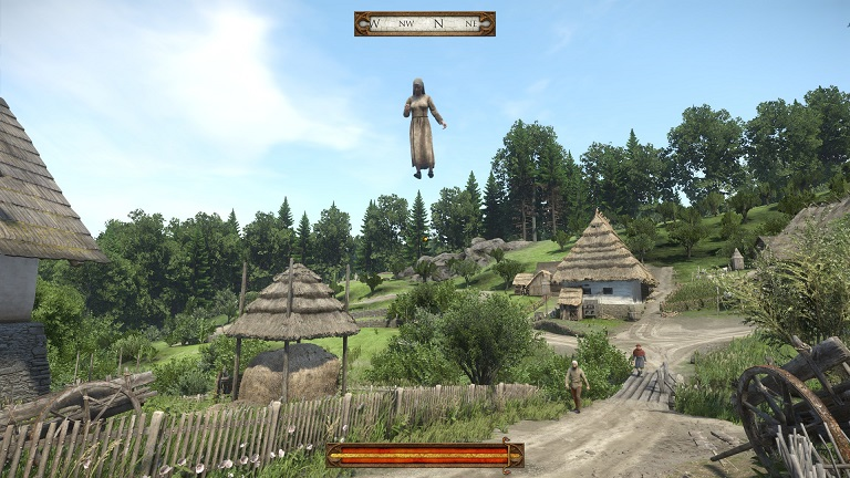 Kingdom Come Deliverance Version Completes PC