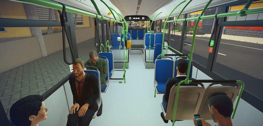 Bus Simulator 18 Telecharger PC