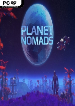 Planet Nomads Telecharger PC Version Complete - Torrent