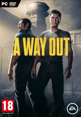 A Way Out Telecharger PC Version Complete- Torrent