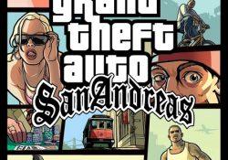 GTA San Andreas Télécharger PC