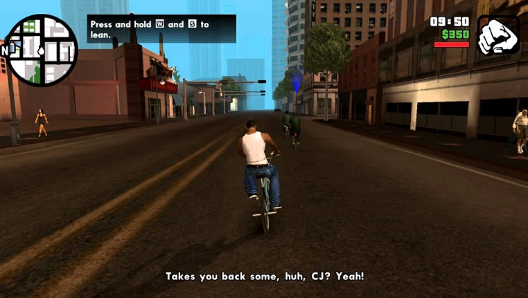 GTA San Andreas Torrent