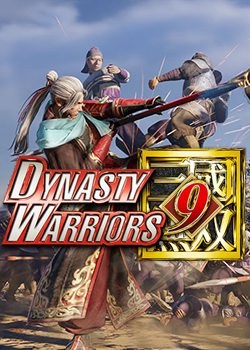 Dynasty Warriors 9 Telecharger PC Version Complete- Torrent