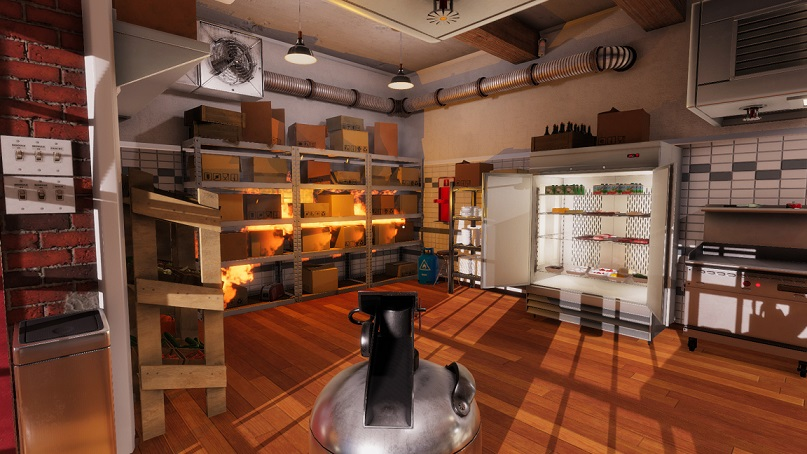 Cooking simulator telecharger pc version complete torrent for Outil simulation cuisine