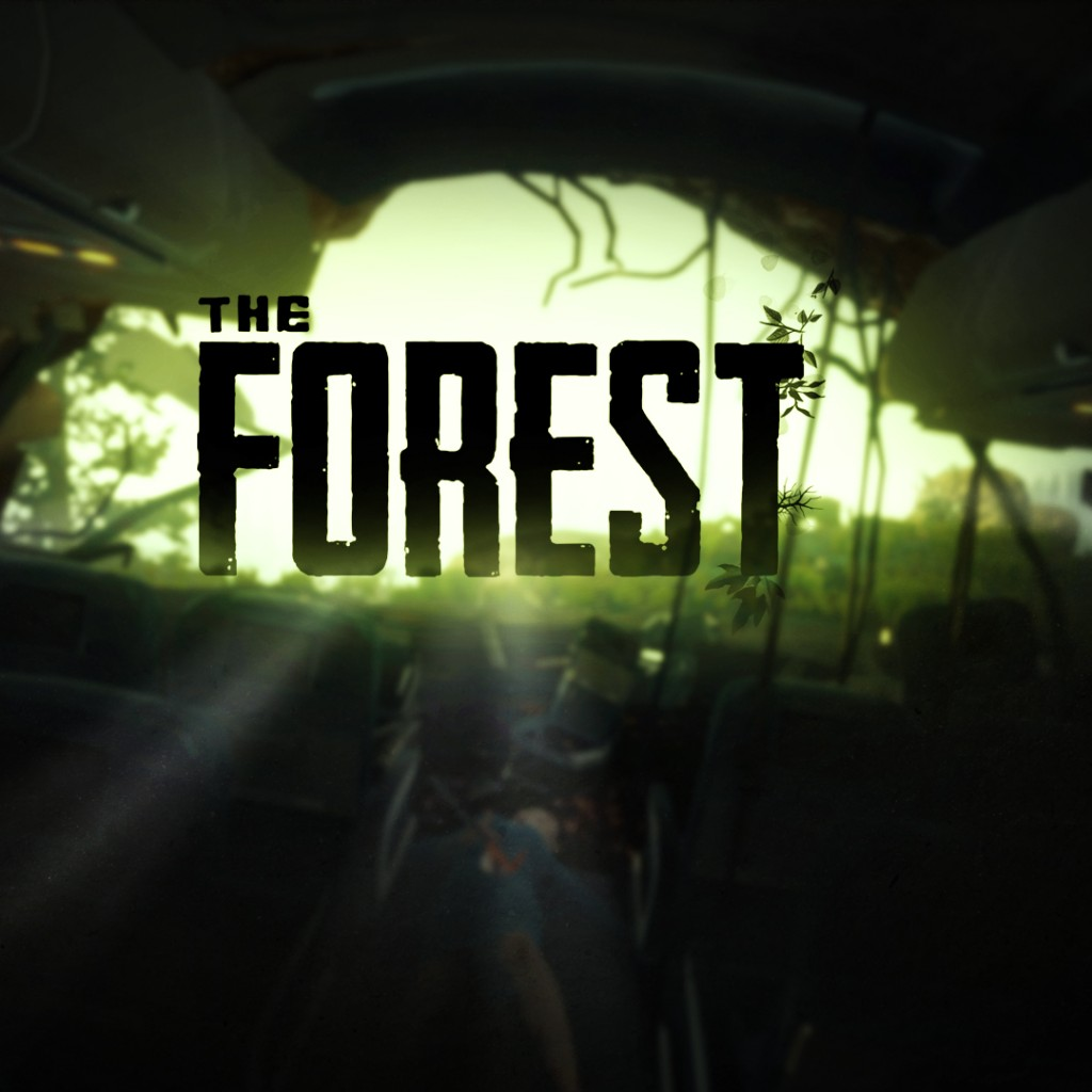 The Forest Telecharger PC Version Complete - Utorrent