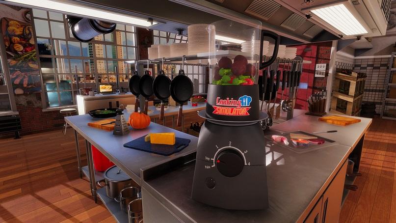 Cooking Simulator Télécharger