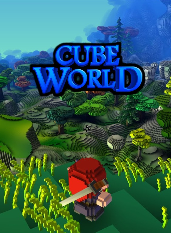 Cube World Telecharger PC Version Complete - Torrent Gratuit