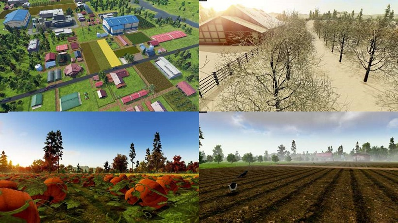 Farm Manager 2018 Version Complete