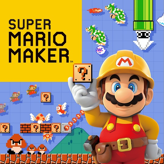 Super Mario Maker Telecharger PC Version Complete - Torrent