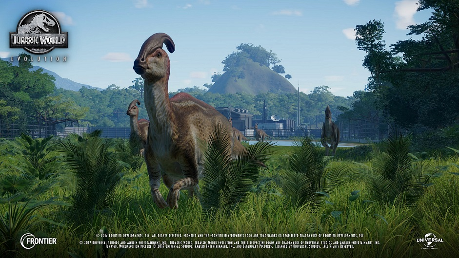 Jurassic World Evolution Telecharger Gratuit PC Version Complete - Torrent - Revue