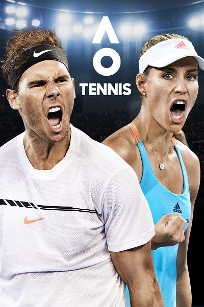 AO Tennis Telecharger Gratuit PC Version Complete - Torrent - Revue