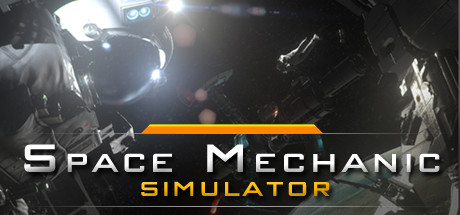 Space Mechanic Simulator Telecharger PC Version Complete - Torrent