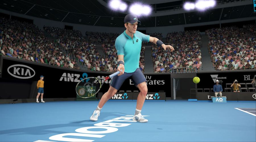 AO Tennis Gratuit