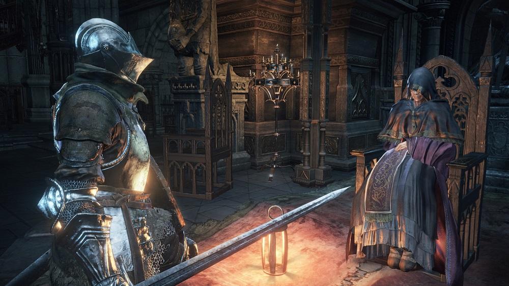 Dark Souls Remastered Telecharger