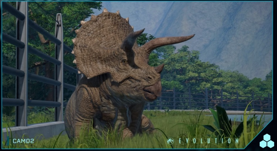 Jurassic World Evolution Gratuit