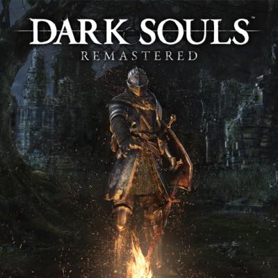 Dark Souls Remastered Telecharger PC - Version Complete - Torrent - Revue