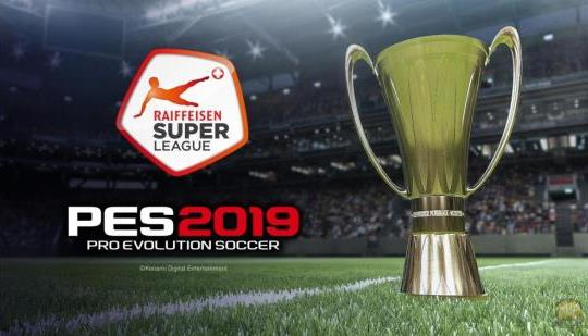 PES 19 | Pro Evolution Soccer 2019 Telecharger PC Version Complete - Torrent