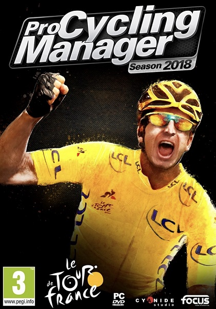 Pro Cycling Manager 2018 Telecharger PC Gratuit Version Complete - Torrent - Revue