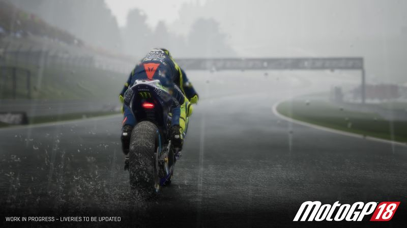 MotoGP 18 Version Complete