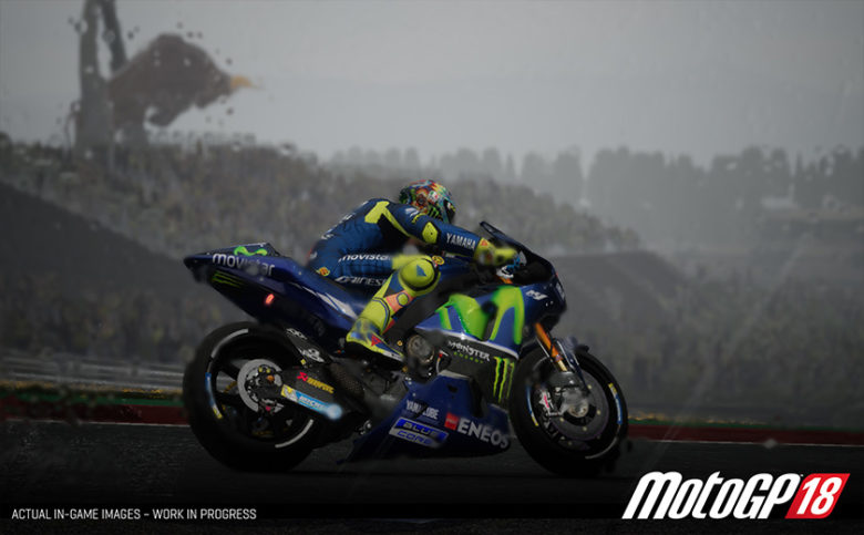 MotoGP 18 Telecharger