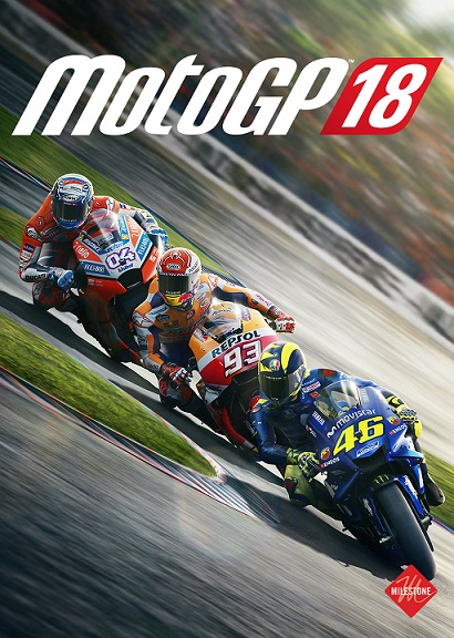 MotoGP 18 Telecharger PC Version Complete - Torrent