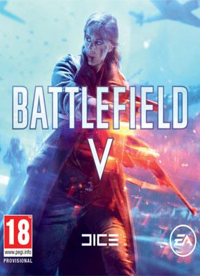 Battlefield V Telecharger PC - Version Complete - Revue de jeu