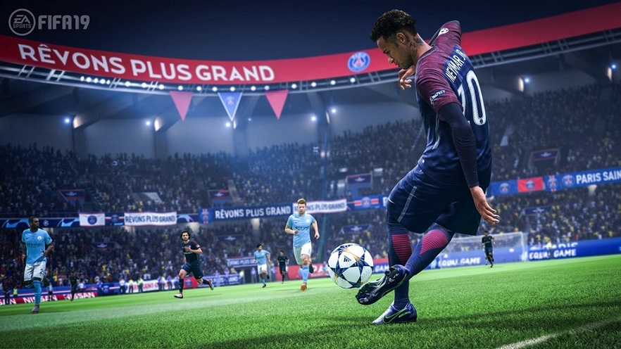 Fifa 19 Version Complete