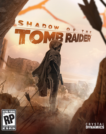 Shadow of the Tomb Raider Telecharger PC - Version Complete