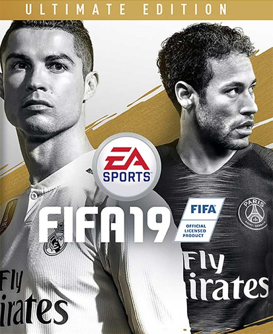 Fifa 19 Telecharger PC - Version Complete - UEFA Champions League