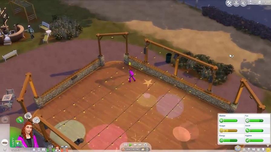 Les Sims 4 Saisons Version Complete
