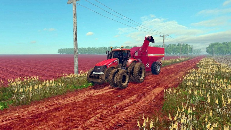 Farming Simulator 19 Telecharger