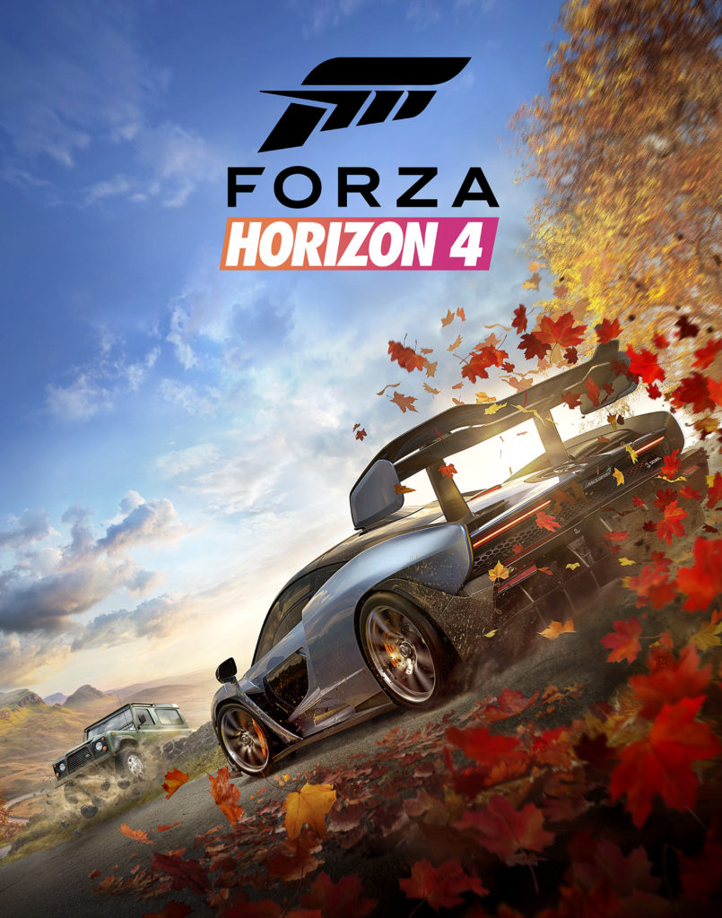 Forza Horizon 4 Telecharger PC Version Complete Jeu